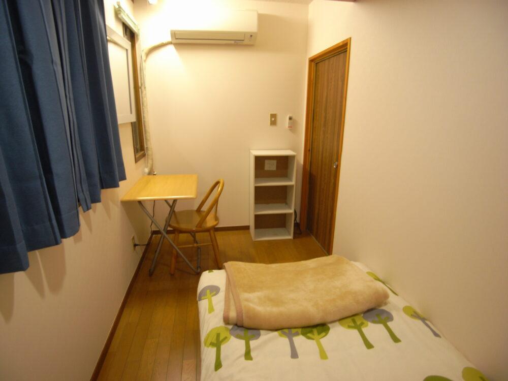 nakaitabashi room 306