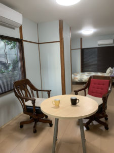 share house in Tokyo